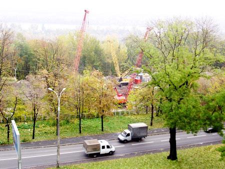 Однопалатный требует разъяснений от Московских властей
