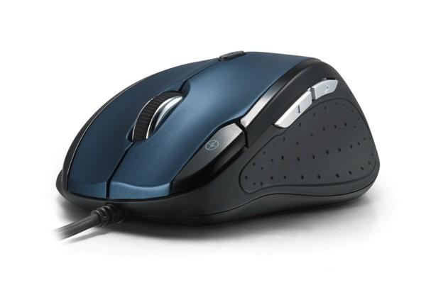 DELUX сообщила о производстве свежих компьютерных мышек М620BU
