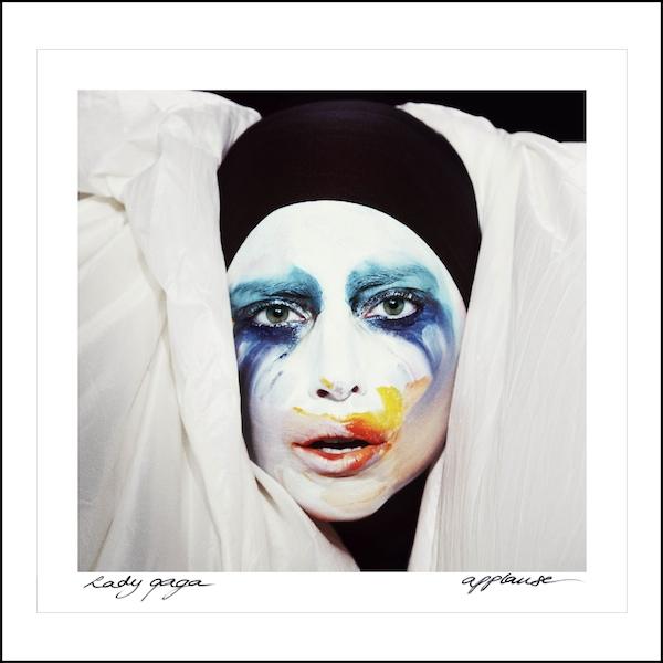 Леди Гага представила промо-фото нового сингла