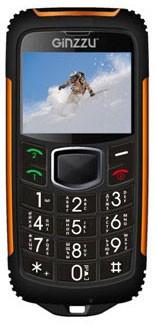 Организация Overseas начала поставки телефонных аппаратов GiNZZU R5 Dual