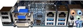 Supermicro представила плату для процессоров Intel Haswell