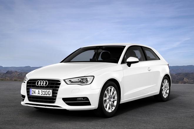 Audi выпустила свой первый ультра-мобиль