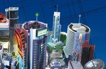 Известна дата выпуска SimCity для Mac-устройств