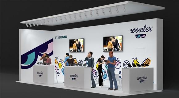 Wexler покажет свой первый смартфон на выставке IFA 2013