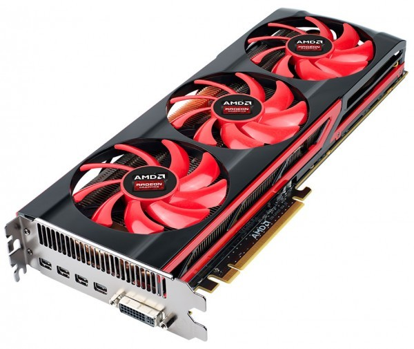 "AMD снизили стоимость адаптера AMD Radeon HD 7990 ""Malta"""