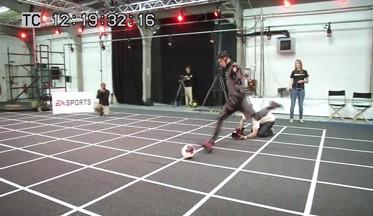 FIFA 14 - безупречный удар и реальная физика мяча (ВИДЕО)