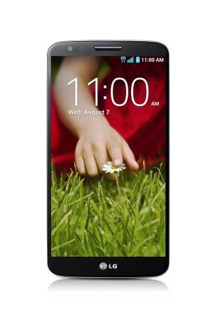 «ЭлДжи» G2 – будущее мобильных технологий (ФОТО)