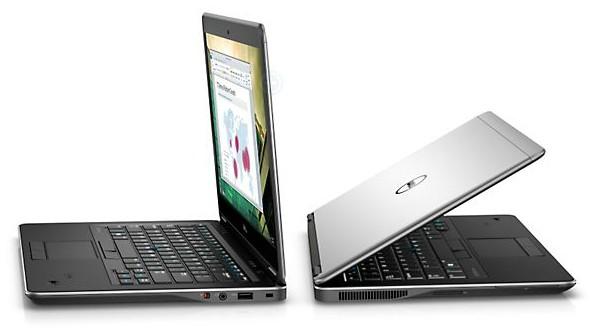 Dell Latitude E7240 иE7440: ультрабуки с обороной от взлома