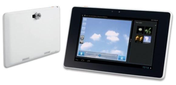 """Intel Education Tablet 7""""/10"""": микропланшеты для обучения"""