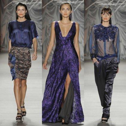 Платья от юных дизайнеров из Латинской Америки