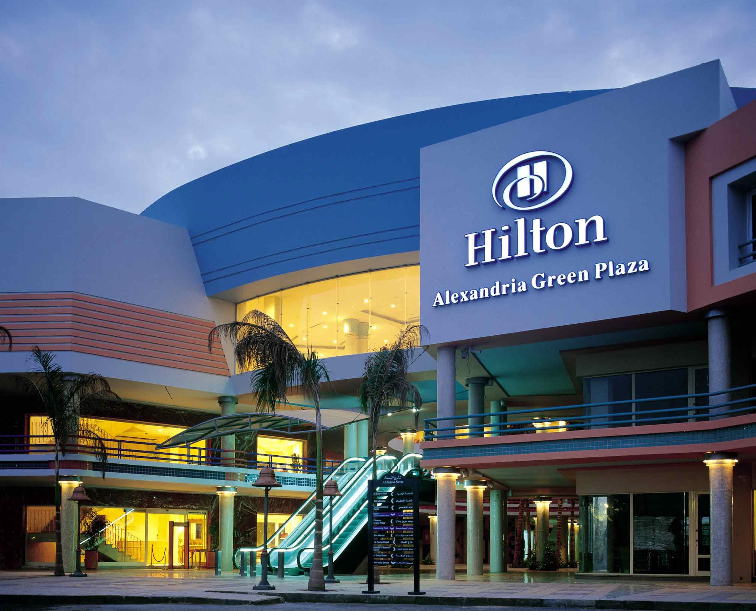 Сеть гостиниц Hilton реализуют на бирже