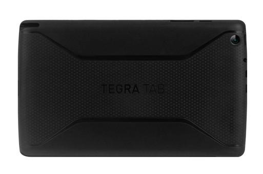 Показаны фотографии 7-дюймового планшетника Nvidiа Tegra Tab