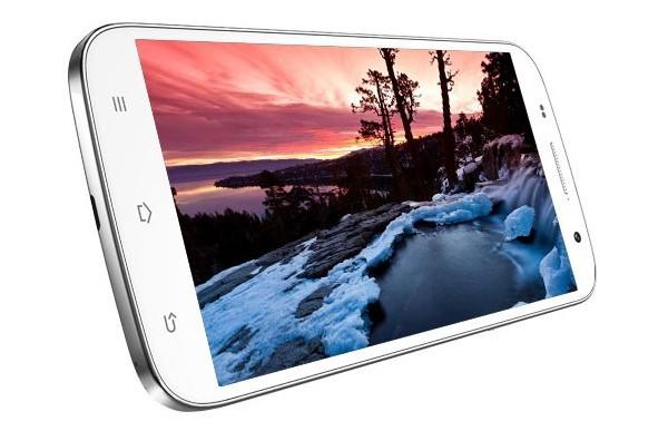 Организация Zopo продемонстрировала собственный свежий телефон