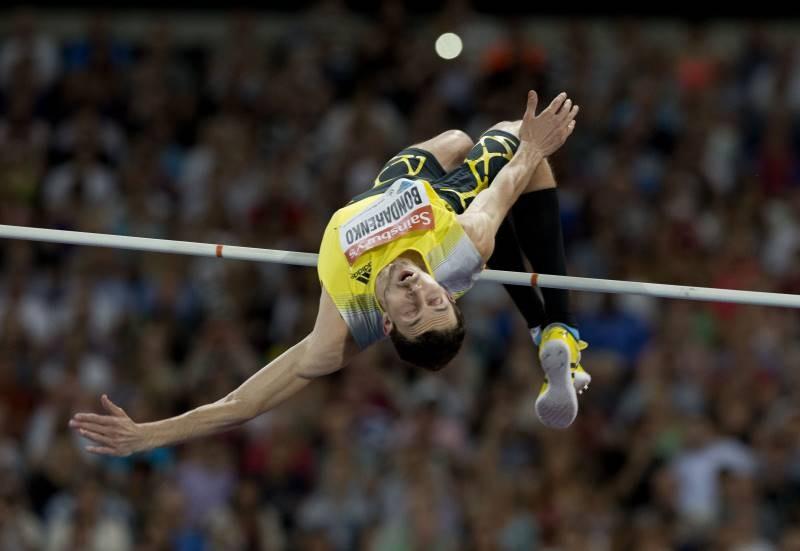 В Москве пройдет XIV чемпионат мира по легкой атлетике