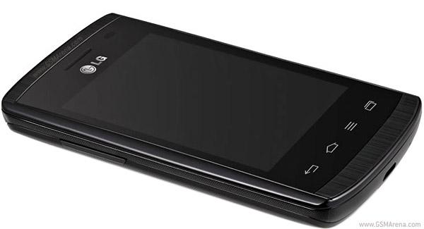 Сверхбюджетный телефон «ЭлДжи» Оптимус L1 II