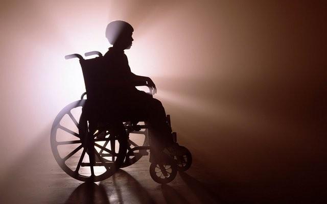 Во всем мире инвалиды чувствуют себя людьми. Но не в Украине