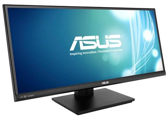 "ASUS PB298Q: 29"" AH-IPS экран"