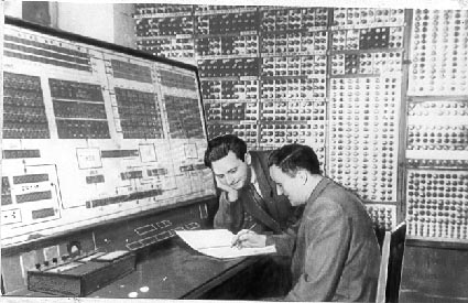Отчего в СССР нельзя было сделать Интернет