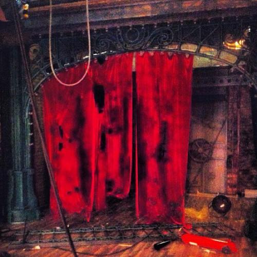 Шуточка Евгения Урганта на тематику пожара в Останкино (фото)