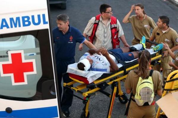 Хавбек сборной Нидерландов обрел солидную травму