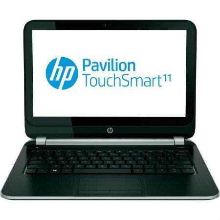Ноутбук HP Pavilion Sleekbook на базе APU A4-1250