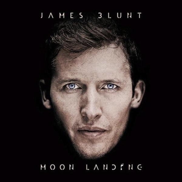 Джеймс Блант открыл детали нового альбома