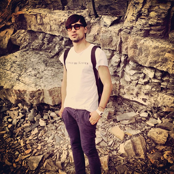Дима Билан передохнул в Крыму (фото)