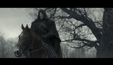 Трейлер The Witcher 3: Wild Hunt - убийство монстров