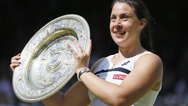 WTA Цинциннати-Бартоли сообщила о окончании карьеры