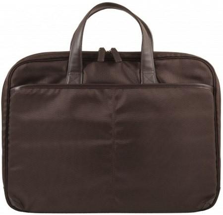 Дефендер продемонстрировал противоударные сумки для компьютеров