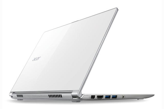 Ультрабук Acer Aspire С7-392 на основе Haswell уже продается