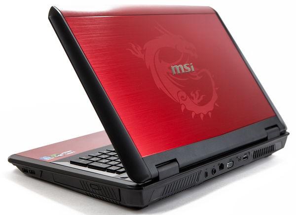 MSI GT70 Dragon Edition 2 от Xotic PC: игровой ноутбук
