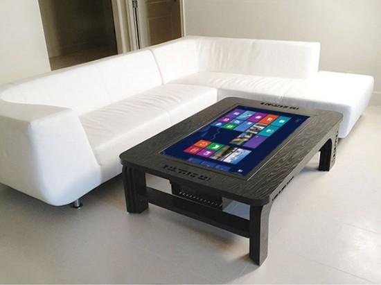 Журнальный столик-компьютер — 2 наслаждения в одном