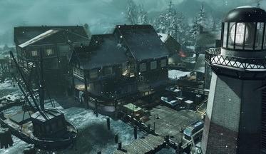 Мультиплеер Call of Duty: Ghosts. Прокачай массу