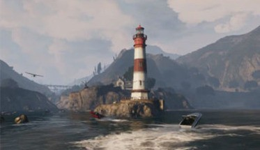 Rockstar продемонстрировала видео GTA On-line