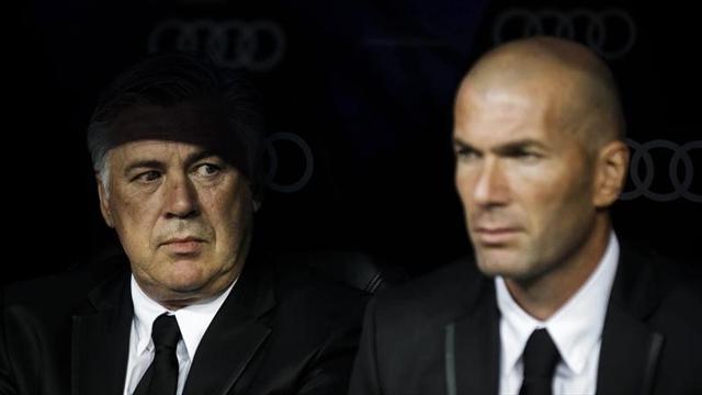 «Реал» выдернул победу у «Бетиса»