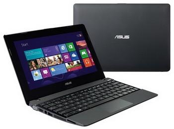 ASUS добавила в собственный перечень 10,1-дюймовый компьютер