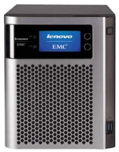 Свежие сетевые хранилища NAS от Lenovo  доступны