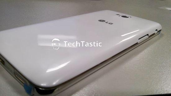 Google Nexus 5: первое фото