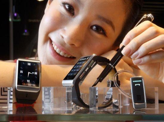 Samsung и Sony готовятся представить новые девайсы
