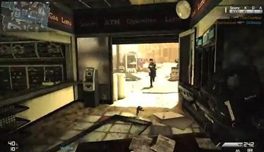 Call of Duty: Ghosts - новшества (ВИДЕО)