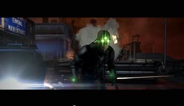 Свежий трайлер Splinter Cell Blacklist - шпилька