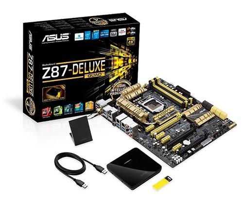 ASUS продемонстрировала первую оплату с помощью Intel Thunderbolt 2