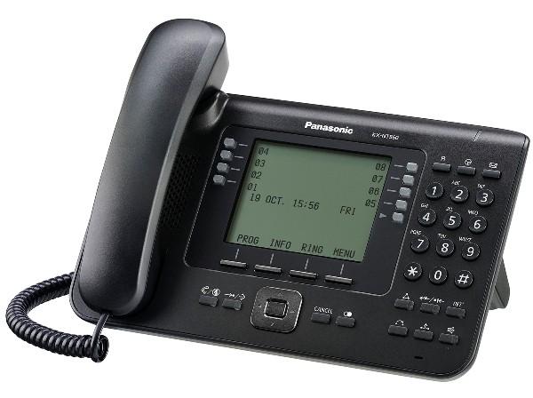 Sony дополнила перечень IP-телефонов