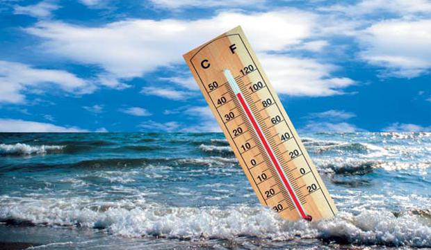 К 2100 году мировой тихий океан может подняться на 1 метр