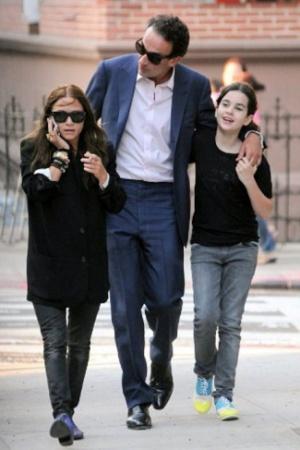Мери-Кейт Олсен стала похожа на парня (ФОТО)