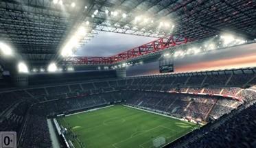 Трайлер FIFA 14 - Здоровый мир, видео с Gamescom 2013