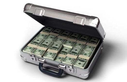 Как на Украине можно заработать млн долларов США?