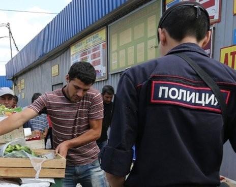 Кавказец: Русский народ совершенно дурной