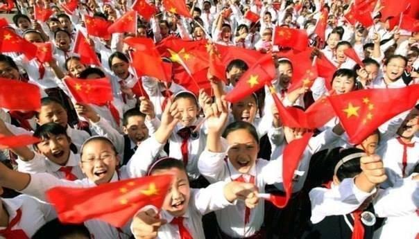 Интересные факты о КНР глазами русской студентки